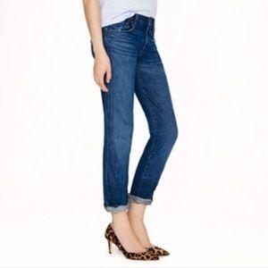 J. Crew Vintage Straight Leg Jeans Sz 28